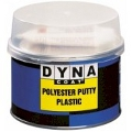 dyna putty plastic